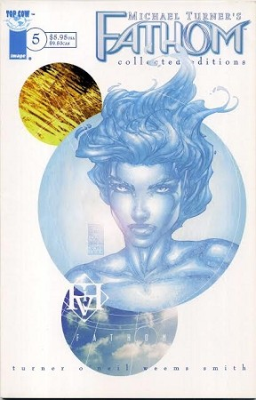 Fathom Collected # 5