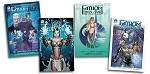 Fathom Essentials TPB Bundle