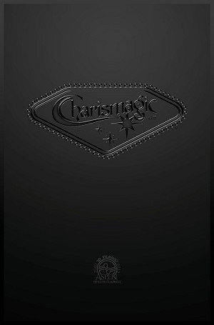Charismagic Vol 2 # 1 Anniversary Tour Edition