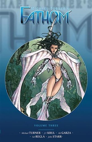 Fathom Vol 3  Worlds At War TP