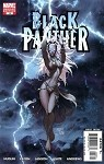 Black Panther #18 Turner Variant - VF