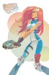 Bubblegun # 5 Aspenstore.com Exclusive Cover C