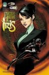 Executive Assistant Iris # 0 Cover A Benitez