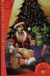 Fathom # 3 Monster Mart Edition X-mas Cover - VF