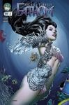 Fathom Vol 4 # 4 Cover B Parker