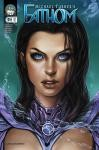 Fathom Vol 4 # 5 Cover B Oum