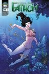 Fathom Vol 4 # 7 Cover B