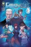 Fathom Blue # 1 Cover A