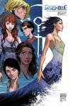 Fathom Blue # 1 Cover D