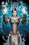 Fathom Blue Descent # 0 Cover A Clark