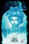 Fathom Blue Descent # 2 Cover C Turner Retailer Incentive