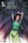 Fathom Blue Descent # 2 Cover B Tan