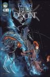 Fathom Blue Descent # 3 Cover A Sanchez