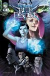 Fathom Blue Descent # 4 Cover A