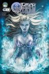 Fathom Kiani Vol 2 # 0 Cover B Takeda