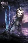 Fathom Kiani Vol 2 # 1 Cover C Turner