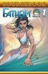 Fathom Sourcebook # 1 Cover A