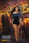 All New Fathom # 3 Alamo City VF