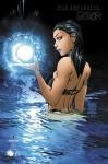 Fathom Vol 3 # 3 Wizard World Texas VIP Turner Exclusive VF