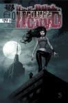 Haunted City #0 Cover B Gunnell