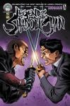 Legend of the Shadow Clan # 5 Cover A