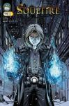 Soulfire Vol 3 # 0 Cover B