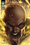 Soulfire Vol 4 # 3 Cover A