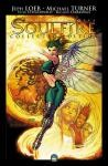 Soulfire Collected Edition # 1