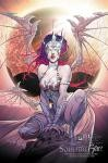 Soulfire Grace # 1 Cover C SDCC Exclusive
