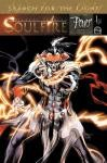 Soulfire Power # 1 Cover A Ryan