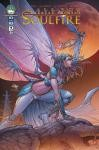 All New Soulfire # 7 Cover A