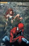 SPIDER-MAN RED SONJA #2 Turner Aspen Exclusive