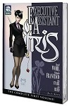 Executive Assistant Iris TP Vol 1 New Printing