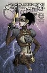 Lady Mechanika # #0/1 Collected Aspenstore Exclusive
