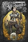 Lady Mechanika # 0 Cover R 4th Printing