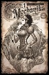 Lady Mechanika # 1 Retailer Incentive Cover C