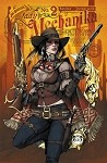 Lady Mechanika # 2 Outlaw Exclusive
