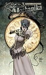 Lady Mechanika # 3 Cover B