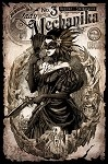 Lady Mechanika # 3 Retailer Incentive Cover C