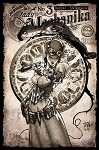 Lady Mechanika # 3 Retailer Incentive Cover D