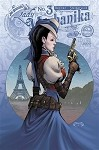 Lady Mechanika # 3 Pulp's Comics Exclusive