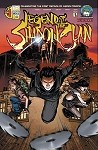 Legend Of The Shadow Clan # 1 Cover A