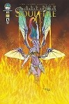 All New Soulfire # 6 Cover B