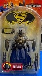 Superman Batman Series 2 Batman Action Figure - Signed by Michael Turner
