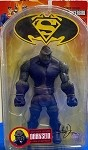 Superman Batman Series 2 Darkseid Action Figure - Signed by Michael Turner