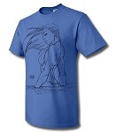 Michael Turner Fathom T-Shirt - XX-Large
