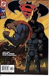 Superman Batman #13 Turner Darkseid Variant