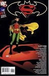 Superman Batman #26 Turner Robin Variant