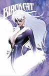 Black Cat #2 Turner Exclusive