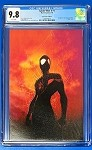 Spider-Men II # 1 Aspen Turner Cover C CGC 9.8